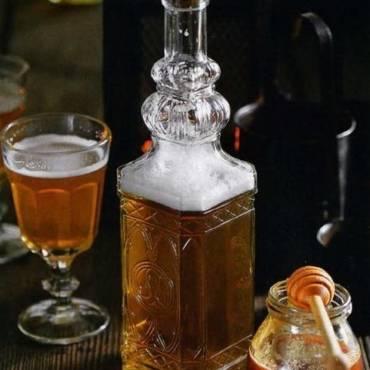 Protėvių gėrimas MIDUS